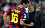 Nhờ Pep Guardiola, Mourinho đã có cho mình 'Sergio Busquets 2.0'