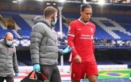 """Sang Đức tìm người thay Van Dijk, Liverpool sẽ """"ôm hận"""" bởi Milan?"""