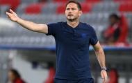 'Siêu đá tảng' bày tỏ lời yêu, Lampard định đoạt hợp đồng mới?