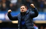 Suýt chút nữa, Chelsea 'bán hớ' sao 45 triệu quan trọng của Lampard