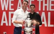 David Ornstein hé lộ 2 vị trí Arsenal sẽ tăng cường