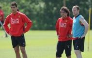 Đội hình trong mơ của Carlos Tevez: 7 sao Man Utd góp mặt