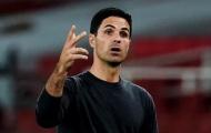 Chuyên gia xác nhận, rõ khả năng Arsenal chiêu mộ 'đối tác hoàn hảo' cho Partey