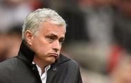 Không giấu giếm, Mourinho công khai cho bản hợp đồng 'xịt' ra đi sớm