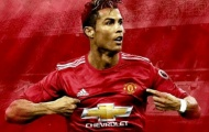 6 năm trước, Ronaldo khẳng định muốn trở lại Man Utd