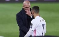 Zidane phạm 2 'sai lầm lớn' và giờ Real đang phải trả giá?