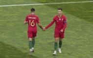 Đội hình BĐN cho EURO 2021: Bruno Fernandes sánh vai 'ông lão' CR7