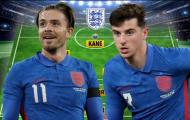 Dự đoán đội hình Tam Sư ở EURO 2020: 'Máy chạy' Sancho - Grealish