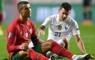 Bất lực đến khó tin, Pháp chính là khắc tinh của Ronaldo