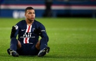'Mbappe đã nằm trong tầm tay Barcelona với giá 100 triệu euro...'