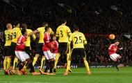 Top 7 'vua sút phạt' tại Premier League thời điểm hiện tại
