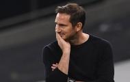Bùng nổ ở ĐT Ý, sao Chelsea cứu Lampard khỏi 'bàn thua trông thấy'