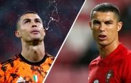 Cristiano Ronaldo và một năm đáng quên