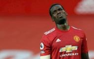 Fabrizio Romano lên tiếng, Man Utd chốt tương lai Paul Pogba gây sốc