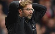 Liverpool 'toang từ A tới Z' và đề bài cực khó cho HLV Jurgen Klopp