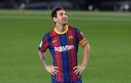 'PSG cần cầu thủ Chelsea đó, không cần Messi để vô địch'