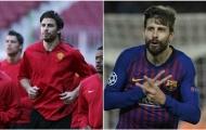 Man United và 5 sự 'mất mát' đáng tiếc nhất