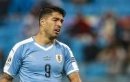 XONG! 'Tai họa' ập tới, Suarez nguy cơ bỏ lỡ trận Atletico - Barca