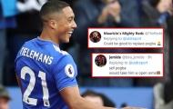 CĐV Man Utd: 'Hãy mua cậu ta về thay thế cho Paul Pogba'