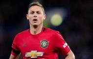 'Kẻ thay thế Matic' Man Utd nên mua: Chuyền giỏi, đánh chặn như Fabinho
