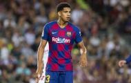 Sau Atletico, Barca xác nhận mất người trước đại chiến