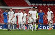 'Bad boy' Man City lập cú đúp, ĐT Anh nhấn chìm Iceland tại Wembley