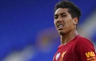 CĐV Liverpool: 'Tiền đạo Chelsea đó sẽ có Chiếc giày vàng nếu đến Anfield; Tốt hơn Firmino'