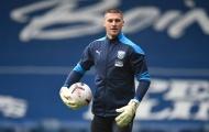Trước ngày trở lại Old Trafford, Johnstone tiết lộ tin nhắn ý nghĩa của De Gea
