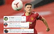 Everton đưa Daniel James vào tầm ngắm, CĐV Man Utd phản ứng ra sao?