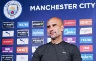 Gia hạn thành công, Man City chiêu mộ bom tấn làm quà cho Pep Guardiola