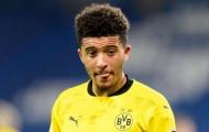 Giám đốc Dortmund chỉ rõ lý do Sancho sa sút phong độ