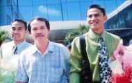 Kiatisuk về HAGL, BLV Quang Huy lo sợ rủi ro