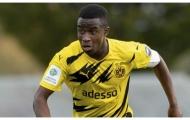 Moukoko sắp ra mắt Dortmund ở tuổi 16: Bundesliga đang có Messi mới