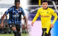 NHM Man Utd bất ngờ thờ ơ với Sancho vì Amad Diallo