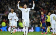 Vì 3 lý do, Sergio Ramos sẽ giải nghệ trong màu áo Real Madrid