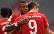 Vượt mặt hàng loạt ông lớn, PSG chiếm thế thượng phong vụ 'kẻ nổi loạn' Bayern Munich