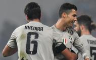 """Ancelotti """"đớp thính"""", sẵn sàng đưa sao Juventus cập bến Ngoại hạng Anh?"""