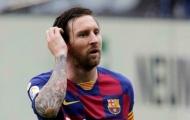 Koeman đăng đàn, nói rõ 1 lời về tương lai Messi