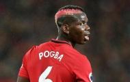 Solskjaer: 'Ở Man Utd, Paul Pogba có thể thi đấu ở 4 vị trí khác nhau'