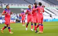 TRỰC TIẾP Newcastle 0-2 Chelsea: Trận đấu kết thúc!