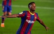 """Vì lý do này, Barca chấp nhận bán """"ngọc quý"""" cho M.U"""