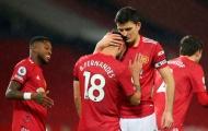 3 cầu thủ Man Utd xuất sắc nhất trận West Brom: Giá trị cũ