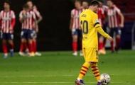 8 trận – 11 điểm, lịch sử vẫn ủng hộ Barca vô địch?