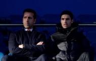 Chê 'bộ tam' 118 triệu bảng, huyền thoại chỉ rõ vấn đề của Arsenal