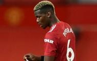 Chi 62,5 triệu bảng, M.U có người thay thế Pogba vào mùa Hè