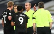 Man City mất 1 bàn thắng, De Bruyne: 'Tôi không còn hiểu luật chạm tay nữa'