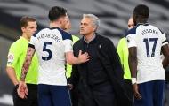 'Xử đẹp' Man City, Mourinho lại gây sốc với tuyên bố 'cool ngầu'