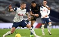 TRỰC TIẾP Tottenham 2-0 Man City (KT): Spurs chiếm giữ ngôi đầu.