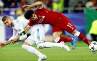 Từ Ramos tới Suarez: 9 ngôi sao khiến bạn chỉ có thể yêu hoặc ghét