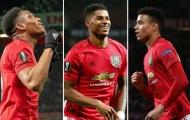 West Brom chứng minh cho Man United thấy, họ cần người này hơn cả Sancho